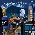 Way Back Home [CD+2DVD]
