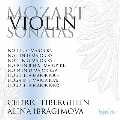 Mozart: Violin Sonatas Vol.2 - No.1, No.2, No.4, No.10, No.14, No.22, No.24, No.29