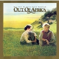 Out Of Africa (OST)