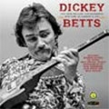 Dickey Betts Band: Live At The Lone Star Roadhouse (Colored Vinyl)