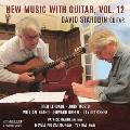 ギターのための新しい音楽 第12集