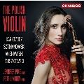 ポーランドのヴァイオリン作品集