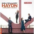 ハイドン: 弦楽四重奏曲集 Vol.4~ロシア四重奏曲集 Op.33