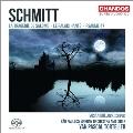 F.Schmitt: La Tragedie de Salome Op.50, Le Palais Hante Op.49, Psaume No.47 Op.38