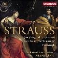 "R.Strauss: Josephslegende, Love Scene from ""Feuersnot"", Festmarsch"