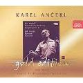 I.Krejci: Serenade for Orchestra, Symphony No.2; J.Pauer: Bassoon Concerto