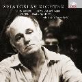 ショスタコーヴィチ: 24の前奏曲とフーガ(抜粋)、ショパン: 練習曲 Op.10&Op.25(抜粋)、ポロネーズ第7番