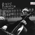 Andre Navarra - Prague Recordings