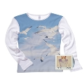 1989 [CD+Seagull Long Sleeve Ladies Tシャツ:Sサイズ]<数量限定盤>