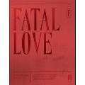 Fatal Love: Monsta X Vol.3 (Ver.2)