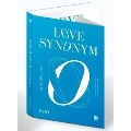 Love Synonym #2. Right for Us: 1st Mini Album Part.2 (Ver.2)