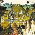 J.S.バッハ: アルト独唱のためのカンタータ集