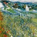 Brahms: String Sextets No.1 Op.18, No.2 Op.36