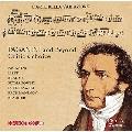 L'Arte Della Variazione - Paganini and Beyond, Critic's Choice