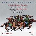 Russian Symhonies - Rimsky-Korsakov, Stravinsky
