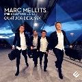 Marc Mellits: String Quartets No. 3, 4, 5