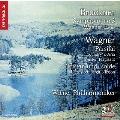 "Bruckner: Symphony No.3 ""Wagner""; Wagner: Parsifal - Ich sah das Kind an seiner Mutter Brust, etc<限定盤>"