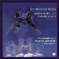 "Weber: Symphony No.1, No.2, ""Concertstuck""Op.79"