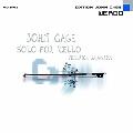 ジョン・ケージ: チェロのための作品集