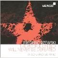 フレデリク・ジェフスキ: 不屈の民による36の変奏曲