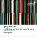 Georg Kreisler: Complete Works for Piano