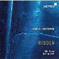 Chaya Czernowin: Hidden