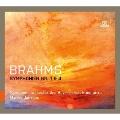 Brahms: Symphonies No.1, No.4