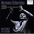Hermann Scherchen conducts Mahler