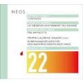 Musica Viva Vol.22 - G.Ligeti, T.Murail, G.Benjamin