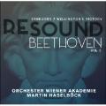 RE-SOUNDBEETHOVEN-Vol.2-ベートーヴェン:交響曲第7番,ウェリントンの勝利,他
