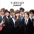 V-ROAD [CD+DVD]<初回生産限定盤>