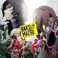 TVアニメ「BAKUMATSU」オリジナル・サウンドトラック