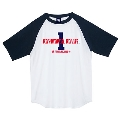 NO SWALLOWS, NO LIFE. 2020 T-shirts Mサイズ(山田 哲人)