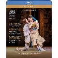 英国ロイヤル・バレエ・トリプルビル~バレエ《コンチェルト》、《エニグマ・ヴァリエーションズ》、《ライモンダ 第3幕》