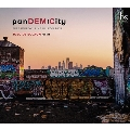 PanDEMiCity - 自由な即興、2021年レオン・ライヴ