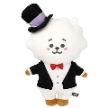 BT21 ぬいぐるみ/RJ 「Let's Party with you」