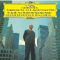 ドヴォルザーク:交響曲第8番&第9番≪新世界より≫ [UHQCD/MQA-CD]<生産限定盤>
