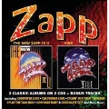 The New Zapp Iv U/Vibe: Deluxe Edition