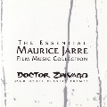 Essential Maurice Jarre Film Music: Doctor Zhivago And Other Classic Themes, The