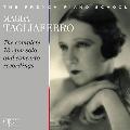 フレンチ・ピアノ・スクール ~ マグダ・タリアフェロ ~ 78回転ソロ&協奏曲録音全集