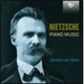 Nietzsche: Piano Music