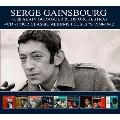Four Classic Albums Plus EP's 1958 - 1962