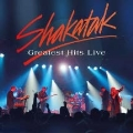 Greatest Hits Live [2CD+DVD]