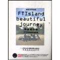 FTIsland Beautiful Journey : Version A : FTIsland 2nd Mini Album [CD+DVD]