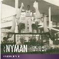 M.Nyman: String Quartets No.1-No.3