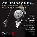 Celibidache Edition Vol.3 - French and Russian Music - Bartok, Debussy, Milhaud, etc