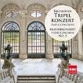 Beethoven: Triple Concerto, Piano Concerto No.5