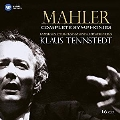 Klaus Tennstedt: The Complete Mahler Recordings<初回生産限定盤>