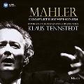 Mahler: Complete Symphonies<初回生産限定盤>