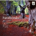 Handel: Faramondo / Diego Fasolis(cond), I Barocchisti, Max Emanuel Cencic(C-T), Philippe Jaroussky(C-T), etc